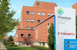 Presence Saint Francis Hospital