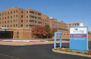 Vista Memorial Hospital