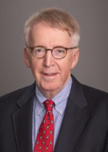 Robert McCready, MD