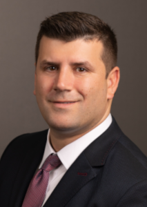 Aaron Kime, MD