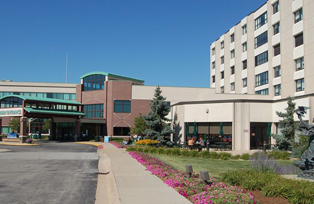 Franciscan Health Crown Point